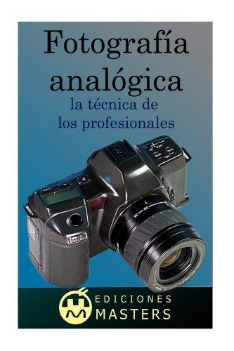 Fotografía analógica por Adolfo Pérez Agustí