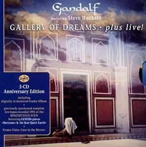 Gallery of Dreams