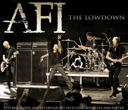 Afi - The Lowdown