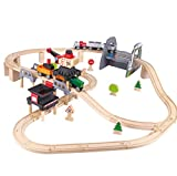 Hape hap-e3752 Lift & Laden Bergbau Spielen Set