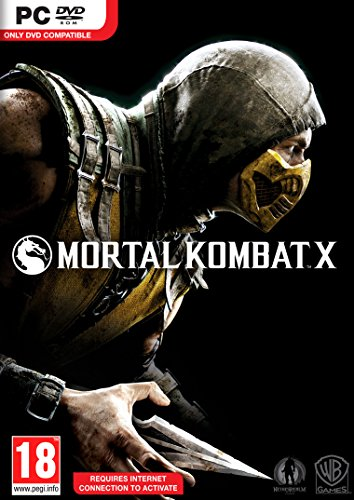 Mortal Kombat X [AT PEGI] - [PC] (8 Kombat X Mortal)