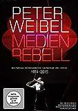 Peter Weibel Medienrebell [2 DVDs]