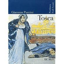 Tosca: Full Score