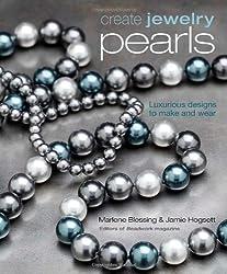 Create Jewelry: Pearls (Create Jewelry series)