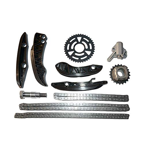 Best Thumbs Up Engine Timing Chain Kit N47 1 6 2 0 Timing Chain Kit for E90  F30 320d X3 X5 11317797899