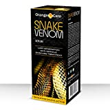 Orange Care Venin de Serpent Sérum, 30ml