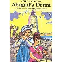 Abigail's Drum