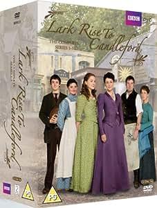 Lark Rise To Candleford - Series 1-3 Box Set [DVD]