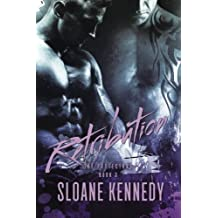 Retribution (The Protectors) (Volume 3) by Sloane Kennedy (2016-06-18)