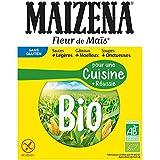 Maïzena Fleur de Maïs Bio 200 g