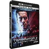Terminator 2 - Edition 4K - UHD + Blu-Ray 2D