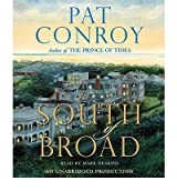 South of Broad Conroy, Pat ( Author ) Aug-11-2009 Compact Disc