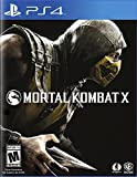 Cheapest Mortal Kombat X on PlayStation 4