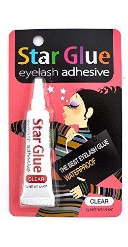 star-glue-waterproof-eyelash-adhesive-clear-for-eye-shadowmascara-and-eyeliner-by-star-glue