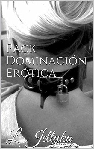 Pack Dominación Erótica (Temporada nº 16)