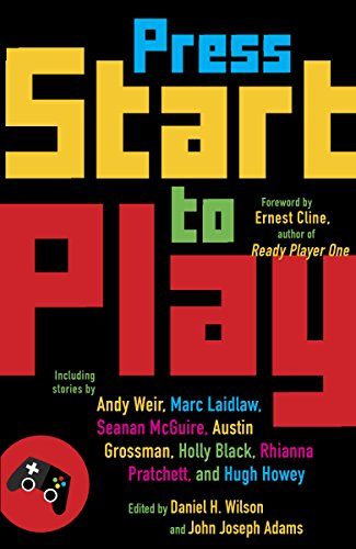 Press Start to Play (English Edition) eBook: Wilson, Daniel H ...