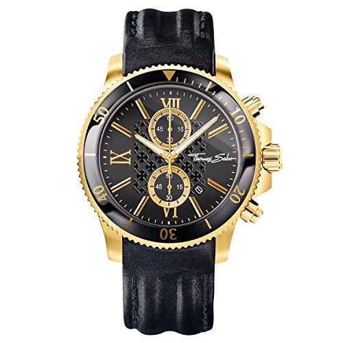 Reloj Thomas Sabo - Hombre WA0265-213-203-44mm