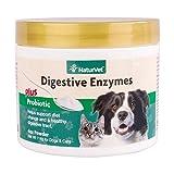 Naturvet Verdauungsenzyme Und Probiotika Gesunde Verdauung Für Hunde Und Katzen 118 Ml