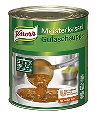 Knorr Gulaschsuppe