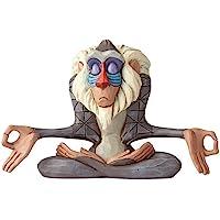 Disney Traditions Disney Traditions Rafiki - Mini Figurina, resina, Multicolore, 70x110x80 cm