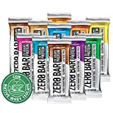 biotech USA ZERO Bar Mix Caja de 20 x 50 g