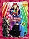 Kika Superbruja en el castillo de Drácula par KNISTER