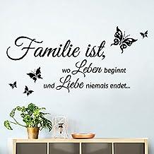 Suchergebnis auf Amazon.de für: wandtattoo wohnzimmer