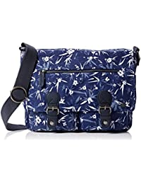 Animal Womens Joyful Messenger Bag