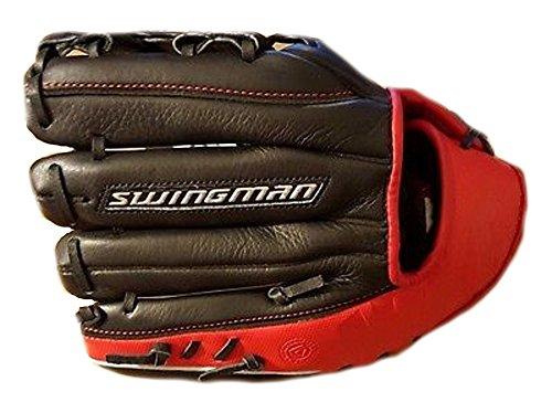 NIKE-Guanti da Baseball, Swingman 29,21 (11,5 BF9189