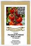 Tomate - Harzfeuer F1 Hybrid - legendär - platzfest - krankheitsresistent - 10 Samen