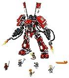 LEGO Ninjago 70615 - Kais Feuer-Mech