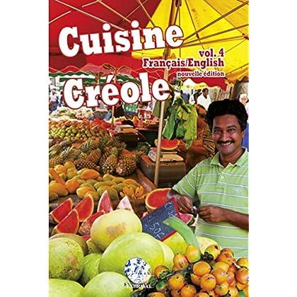 Cuisine Créole vol. 4