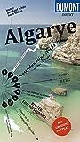 DuMont direkt Reiseführer Algarve: Mit großem Faltplan - Jürgen Strohmaier