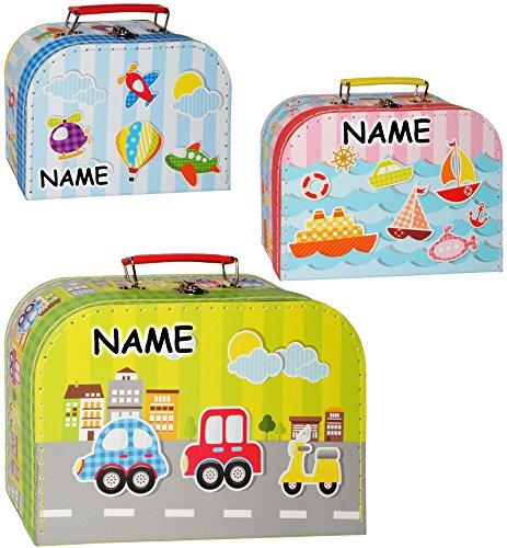 1 Stück _ Kinderkoffer / Koffer - GROß -