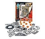 Box Props Robots, crea il tuo amico meccanico preferito con materiali di recupero e con Makedo – giocattolo creativo