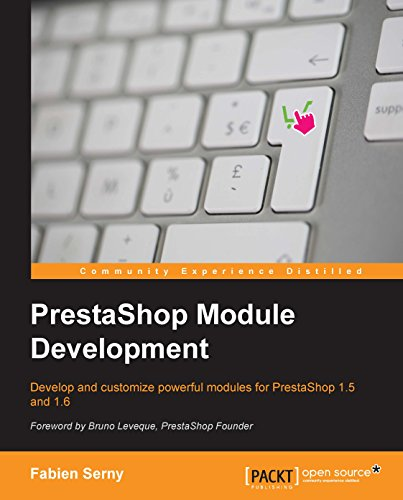 PrestaShop Module Development (English Edition)