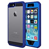 Best Amzer iPhone 5 Cases - Amzer Full Body Hybrid Cover Case for iPhone Review