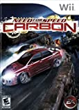Need for Speed Carbon - Nintendo Wii by Electronic Arts