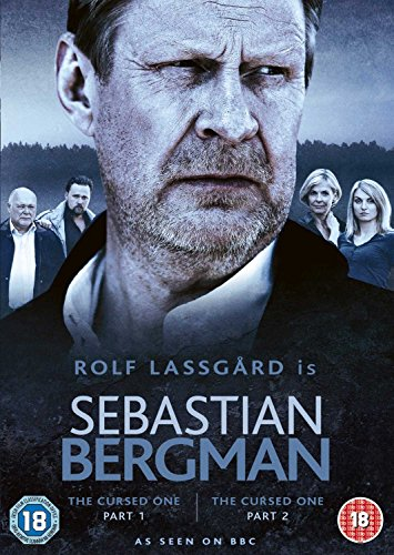 Sebastian Bergman - Series 1