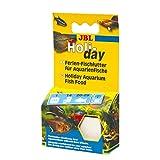 JBL 40310 – Alimento para todos los tipos de peces de acuario, bloque de comida para las vacaciones