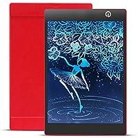 Hanbaili Tableta de escritura LCD, pantalla táctil de 9.7 pulgadas, gráficos digitales, tableta de dibujo y pintura con lápiz para niños y adultos en el hogar, escuela y oficina de trabajo