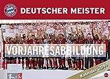 FC Bayern München Edition Kalender 2020