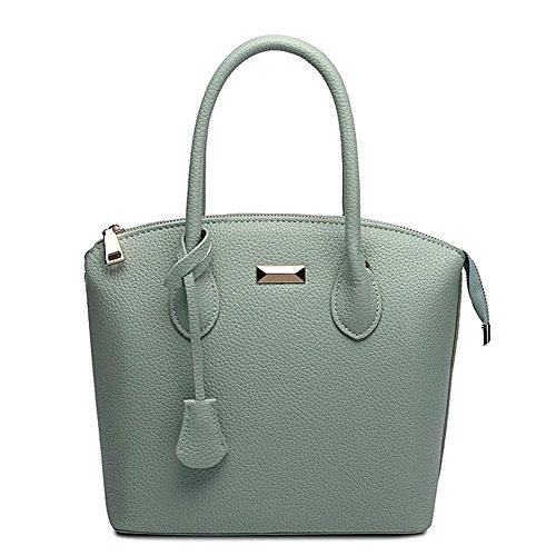 GBT Umhängetasche wilde Handtaschen Green