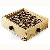 Unbekannt Labyrinth-Spiel aus Holz - das Original von BRIO