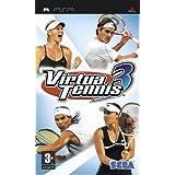 Virtua Tennis 3 [Sony PSP] [Importado de Francia]