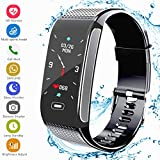 Best Health Trackers - Fitness Tracker , [Upgrade Version] Bluetooth Activity Tracker Review