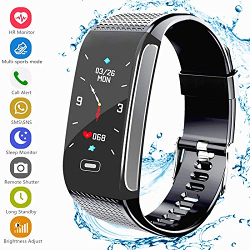 Fitness Tracker Activity Sports ...