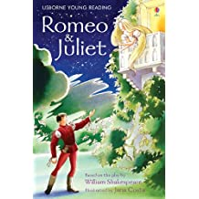 Romeo and Juliet: For tablet devices