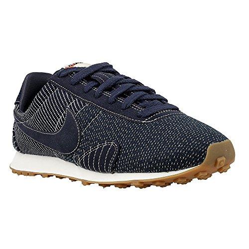 Nike, Sneaker donna Marineblau