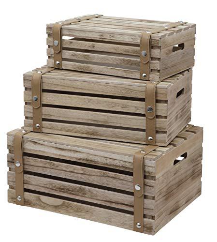 Holzkiste sehr stabile
